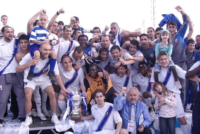 FK Baku-2009