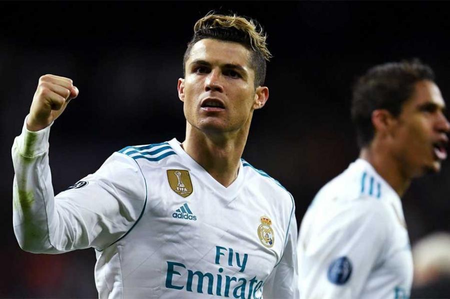 """""""Mançester Yunayted""""dən Ronaldo üçün təklif"""
