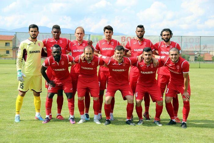 Azərbaycan klubu
