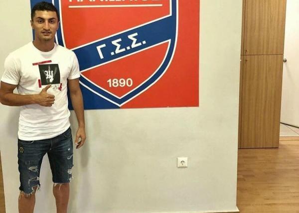Araz Abdulayev 3 gün əvvəl keçdiyi klubdan getdi