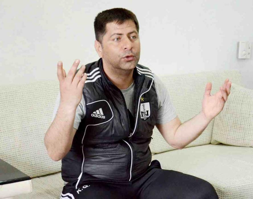 """""""Bordini """"Neftçi""""yə gətirən də onun kimi futbol savadı olmayan klub rəhbəridir"""""""