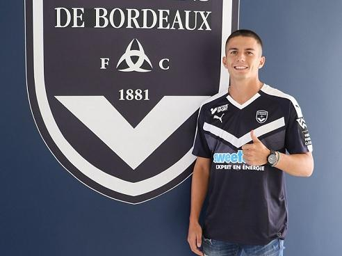 """Barselona""nın müdafiəçisi Fransa klubunda"