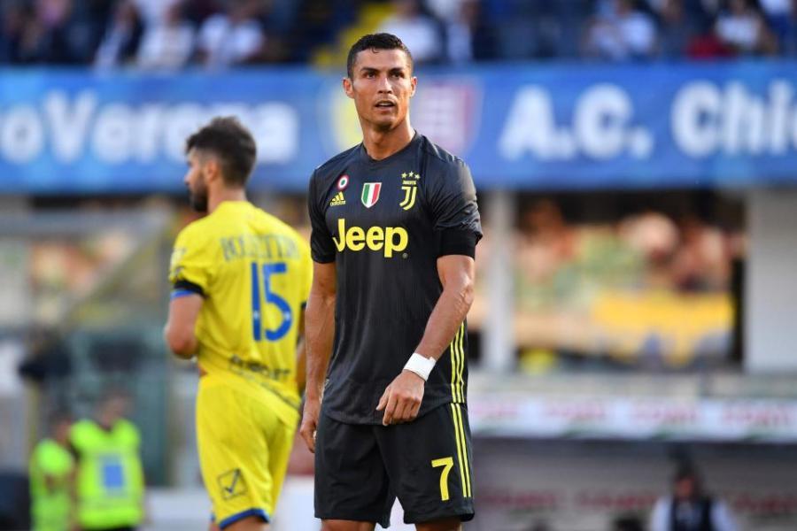 Ronaldonun debütü necə alındı?