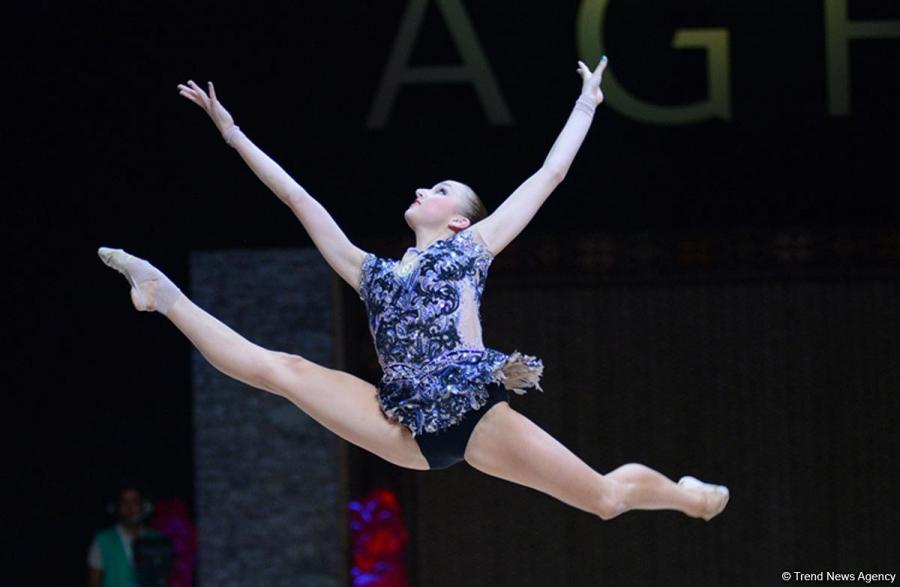 Azərbaycan gimnastika üzrə iki Avropa çempionatını qəbul edəcək