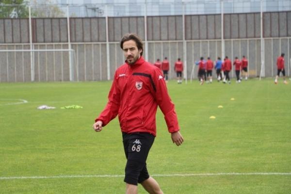 Yığmamızın futbolçusu Türkiyə klubunun heyətində debüt etdi