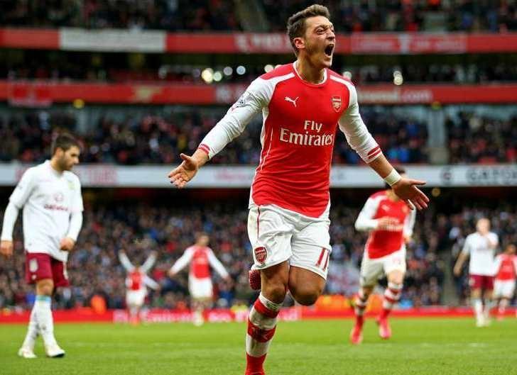 """Özil """"Arsenal""""dan ayrıla bilər"""
