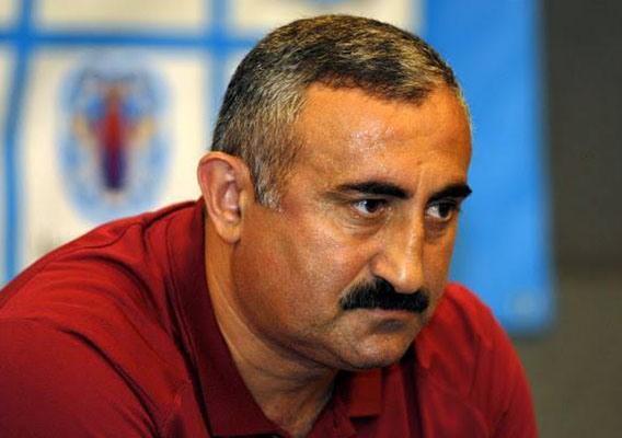 """Nazim Süleymanov: """"Komanda hardasa uduzmalı idi"""""""