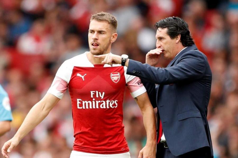 """Remzi """"Arsenal""""dan gedir? - Unay Emeridən açıqlama"""