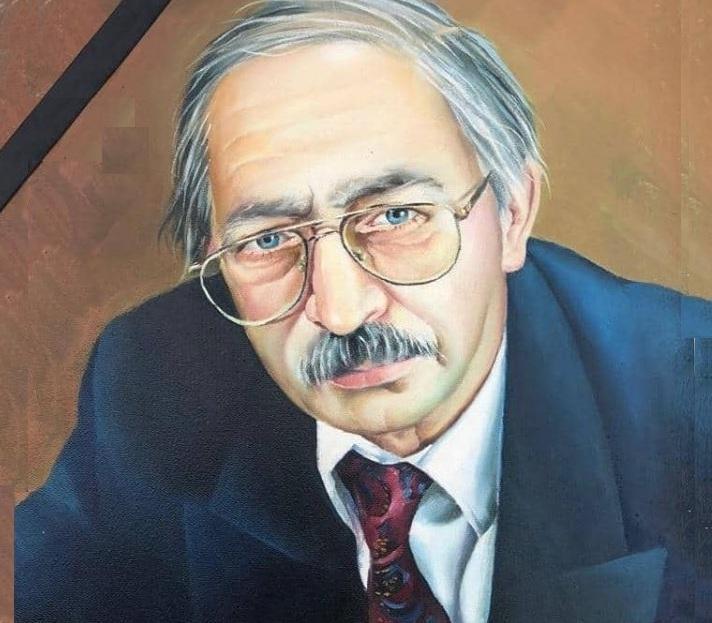 Altay Əliyevə ağır itki