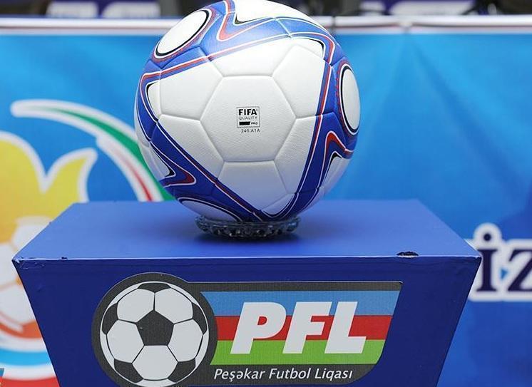 PFL iki oyunun hakimini dəyişdi