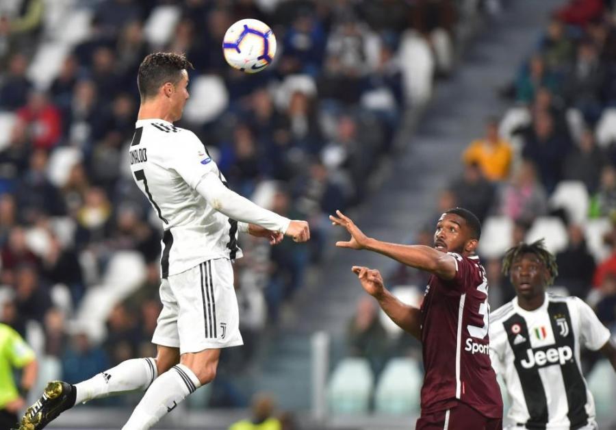 Ronaldodan 100-cü qol