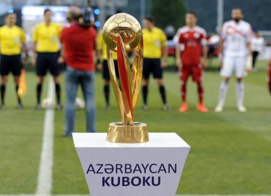Azərbaycan kubokunda 21-ci