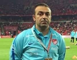 """Türkiyə millisində işləyirdi, """"Qarabağ""""a gəldi"""