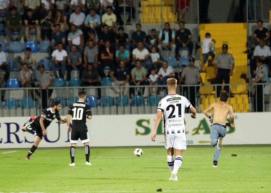 """UEFA """"Qarabağ""""a qarşı intizam işi açdı"""