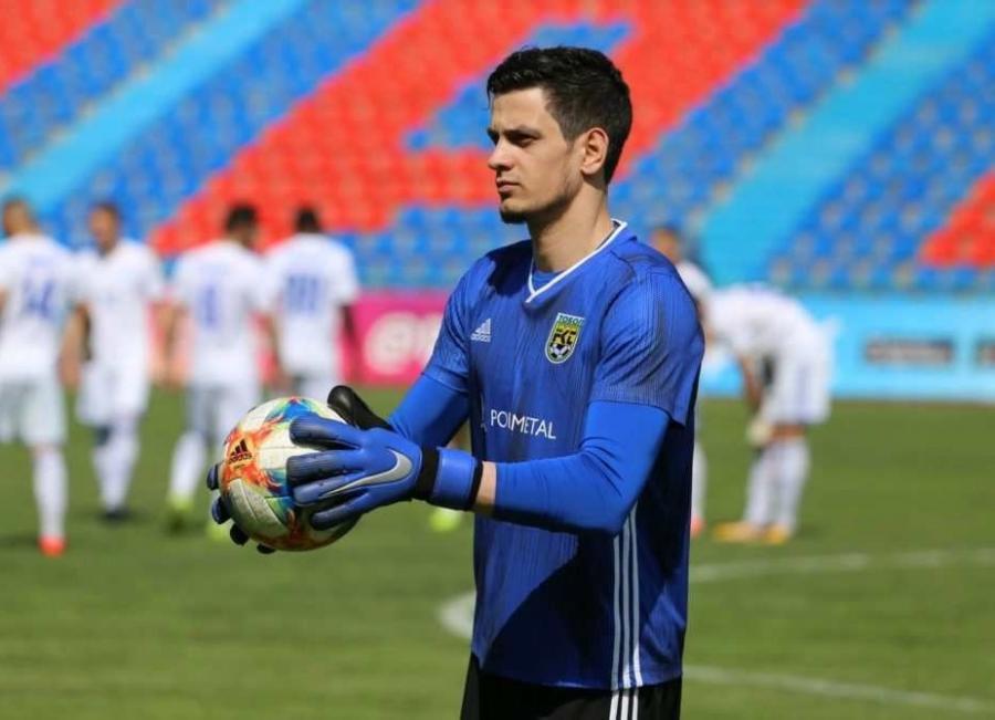 Emil balayev ilk dəfə ehtiyatda qaldı