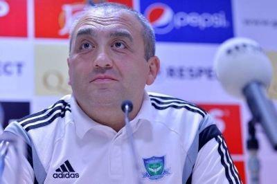 """""""Azərbaycan Slovakiya ilə oyundan sonra yorğun idi"""" – baş məşqçi"""