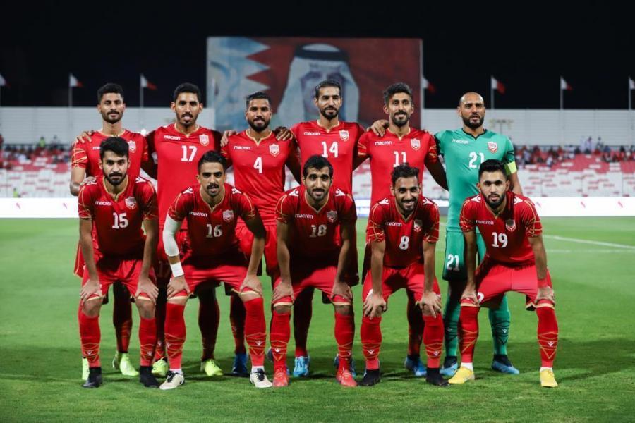 Altı futbolçu millimizin rəqibinin heyətindən çıxarıldı