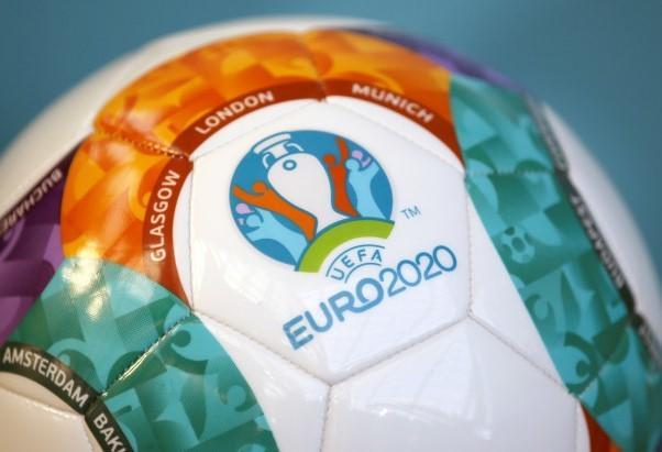 Avro-2020-nin rəsmi topu -