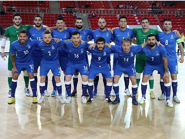 İran klubunun oyunçusu DÇ-nin əsas mərhələsi üçün Azərbaycan yığmasının heyətində