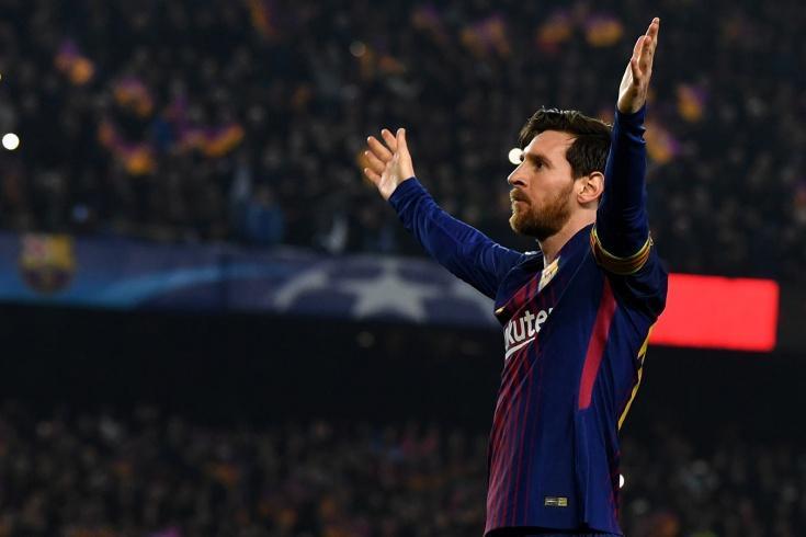 Messi təkcə ondan forma istəyib - Açıqlama