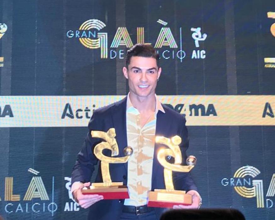 Ronaldo İtaliyanın ən güclüsüdür -