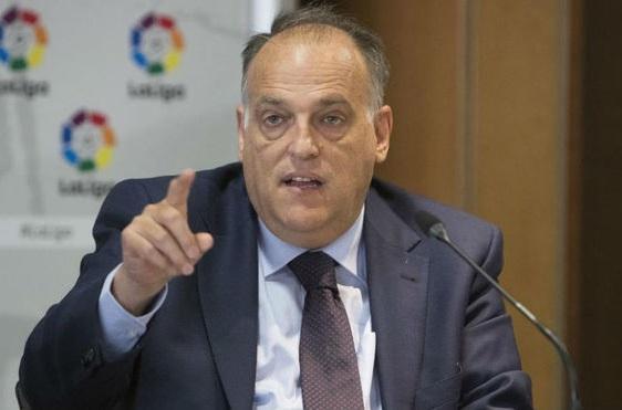 La Liqa prezidenti istefaya göndərildi