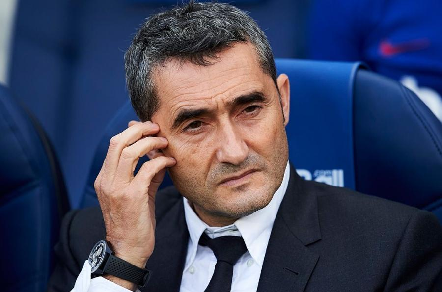 """Valverde istefaya göndərilir? – """"Barselona"""" rəhbərliyindən açıqlama"""