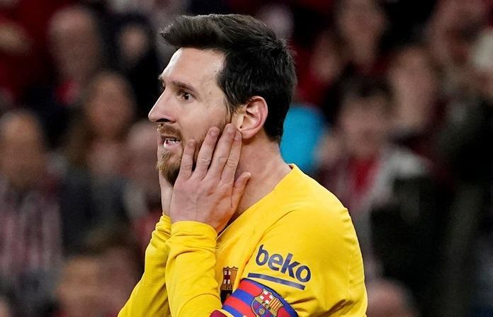 Messi karantinə alınacaq -