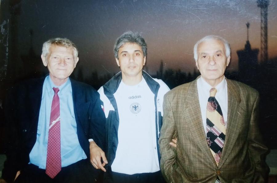 Məşhur futbolçumuzun xatirəsinə həsr olunan turnir keçiriləcək