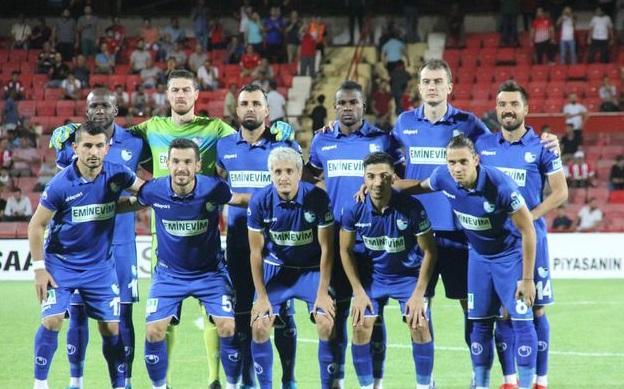 Türkiyə klubunda koronavirus şoku -