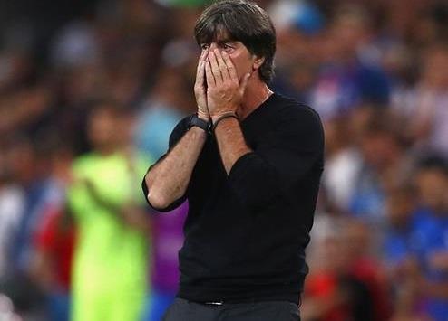 Löv Bundesliqanın oyunlarında stadiona buraxılmayacaq