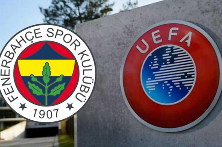 UEFA Türkiyə klubunu cərimələdi -