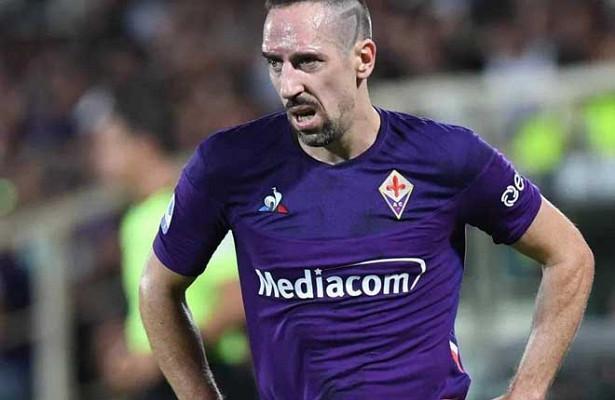 """37 yaşlı oyunçu """"Fiorentina""""nın ən yaxşısı oldu"""