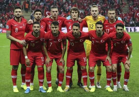 Türkiyə millisinin heyəti açıqlandı -