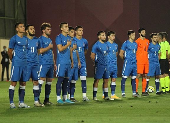 Slovakiya – Azərbaycan matçının başlanma vaxtı bilindi