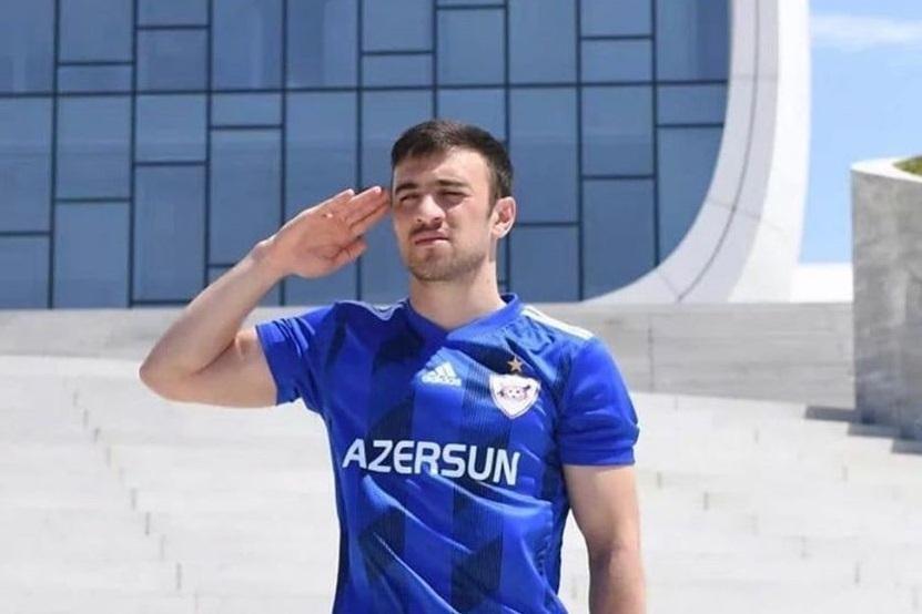 Qara Qarayevdən orduya maddi dəstək -
