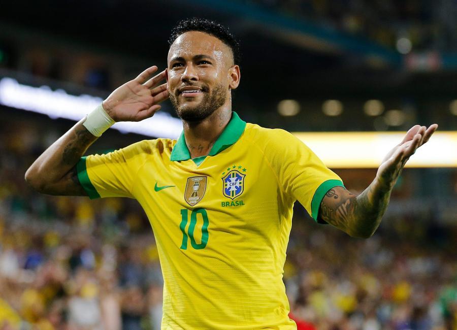 Neymar Messinin rekordunu qırdı -