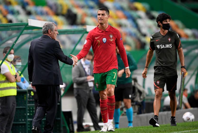 Fransa - Portuqaliya 0:0 -