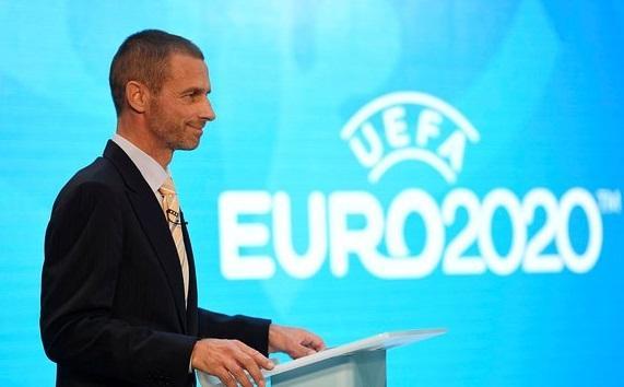 UEFA prezidentindən açıqlama -