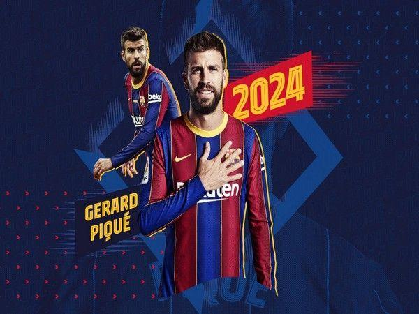 """""""Barselona"""" 4 futbolçusu ilə müqaviləni yenilədi - <b style=""""color:red""""> Rəsmi</b>"""
