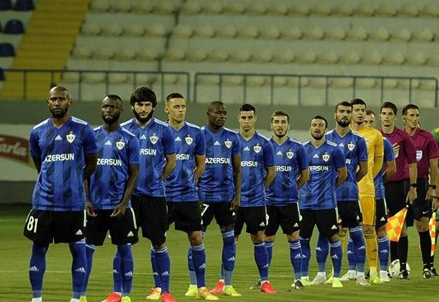 <p><strong>&quot;Makkabi&quot; - &quot;Qarabağ&quot; matçında hesab açıldı </strong></p>