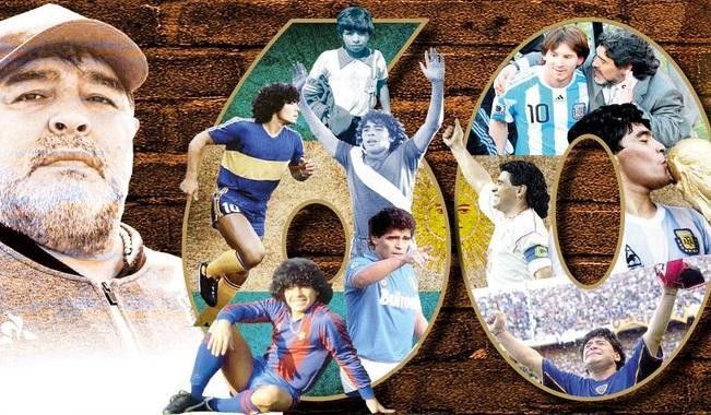 Futbolun canlı əfsanəsi yeni yaşını qeyd edir -