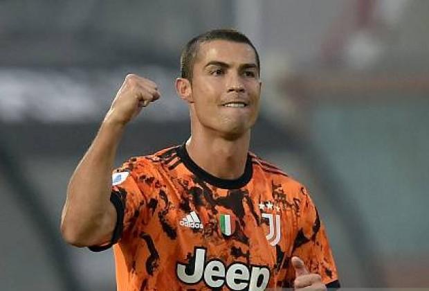 Ronaldo A Seriyasının bombardiri oldu