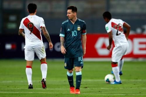 Messi daha bir rekorda imza atdı -