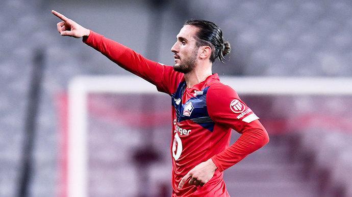 Türk futbolçu Fransanın ən yaxşısı oldu -