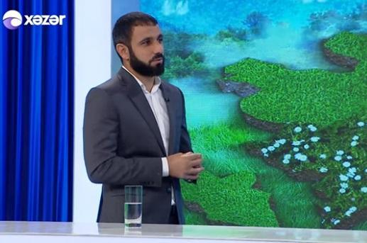 """""""Kəlbəcərdə futbol məktəbi açacam"""