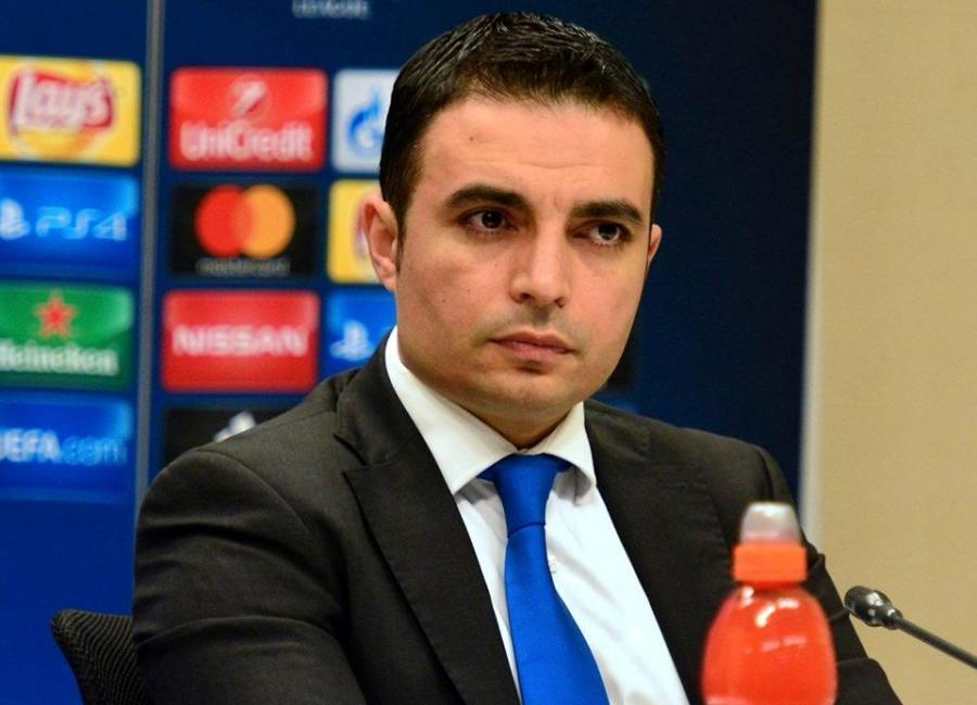 UEFA-dan Nurlan İbrahimova ömürlük cəza