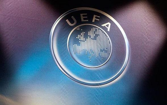 Klubların UEFA reytinqi -