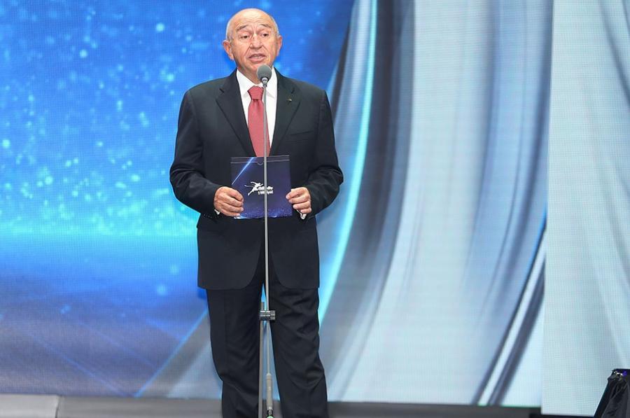 Türkiyə Futbol Federasiyasının prezidenti virusa yoluxdu -