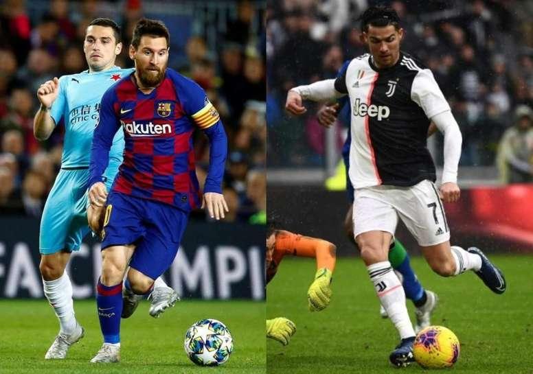 Hər mövqe üzrə ən yaxşı futbolçular -
